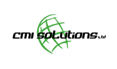 CMI Solutions Logo